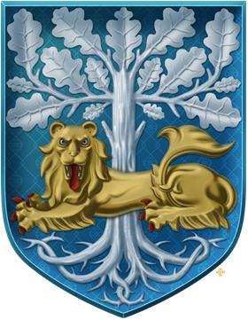 International Heraldry Day Arms